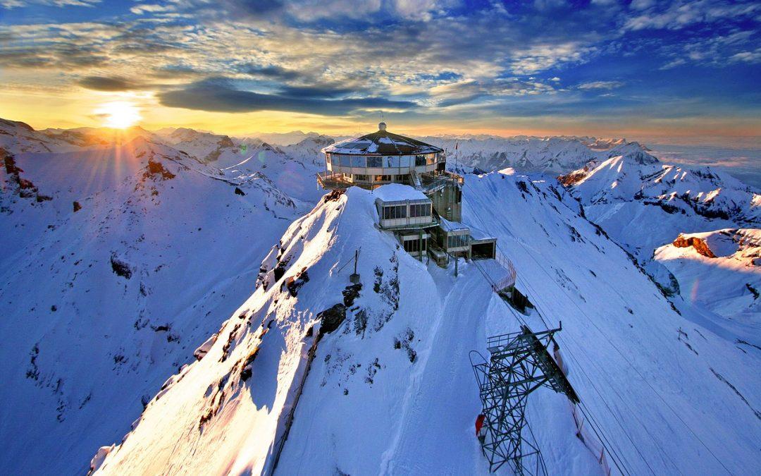 Schweizer Geschichte – Ein Spaziergang auf der Erinnerungsspur
